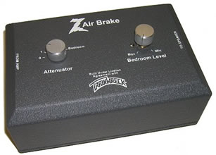Review: Dr  Z Air Brake Revisited | Guitar Gear