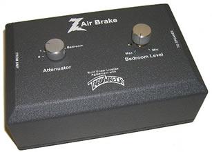 The Dr. Z Air Brake