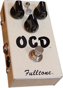 Fulltone OCD Drive Pedal