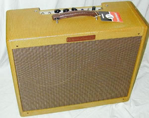Victoria Amplification Double Deluxe