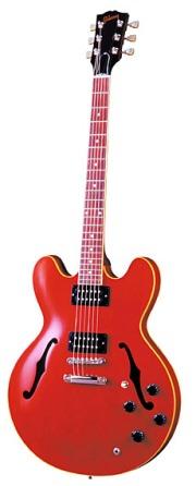 Rusty - My ES-333