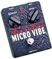 Voodoo Lab MicroVibe
