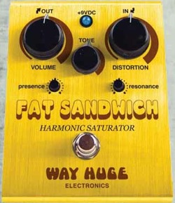 Way Huge Fat Sandwich Harmonic Saturator
