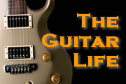 The Guitar Life on Facebook