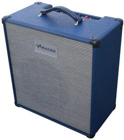 Aracom Amps RoxBox 18 Watt Combo Amp