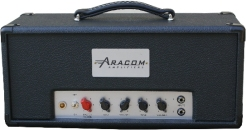 Aracom Amps VRX22 22 Watt Head