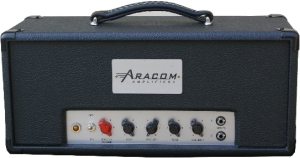 Aracom Amps RoxBox 18 Watt Head
