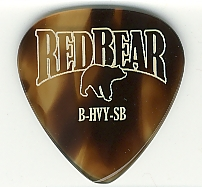 Red Bear Trading Style B Heavy Pick