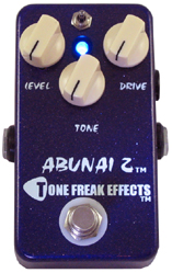 Tone Freak Effects Abunai 2