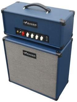 Aracom Amps VRX22 - First in the series