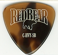 "Red Bear Style ""C"""