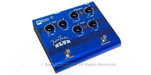 Seymour Duncan Twin Tube Blue Image c/o Seymour Duncan