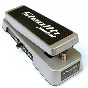 IK Multimedia Stealth Pedal