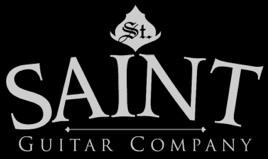 Saint Guitar Company