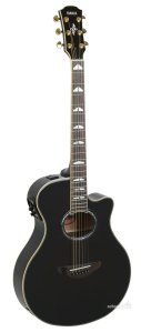 Yamaha APX900 Thinline Acoustic/Electric Guitar