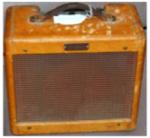 1958 Fender Tweed Champ