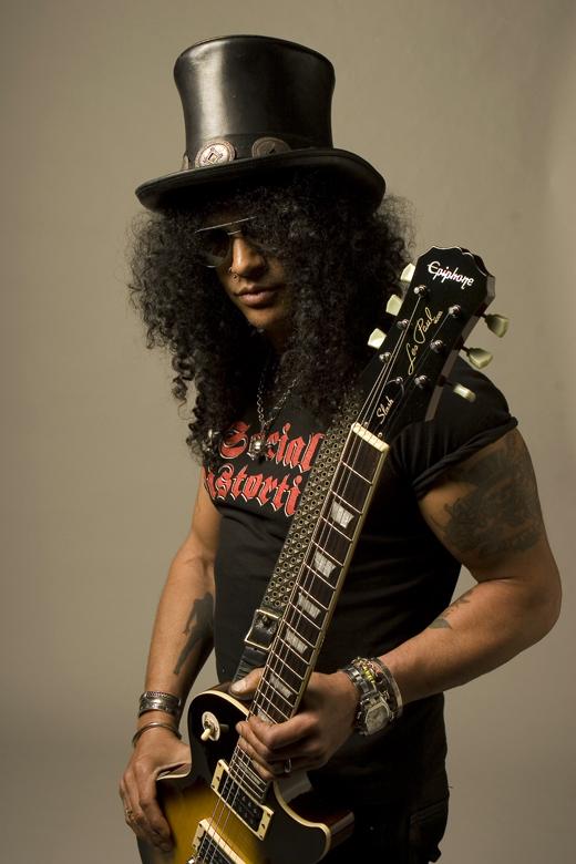 Slash: Underrated? | Guitar Gear